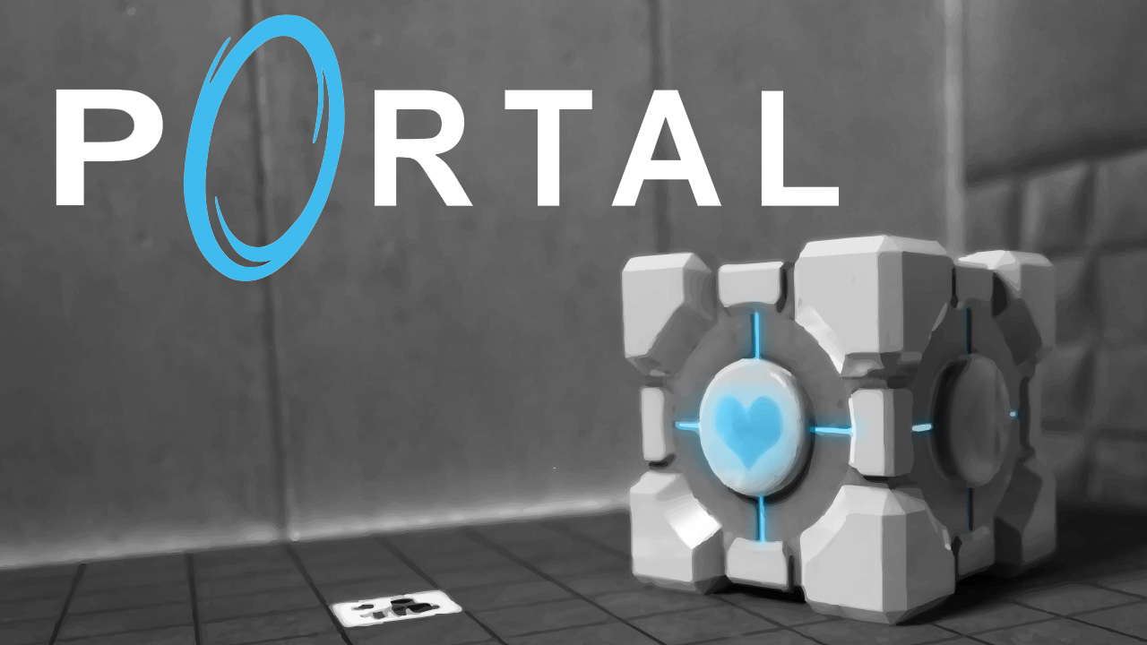 Amazing Portal Pictures & Backgrounds