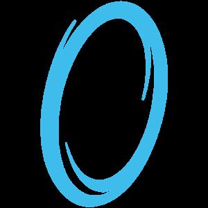 Portal Backgrounds, Compatible - PC, Mobile, Gadgets| 300x300 px