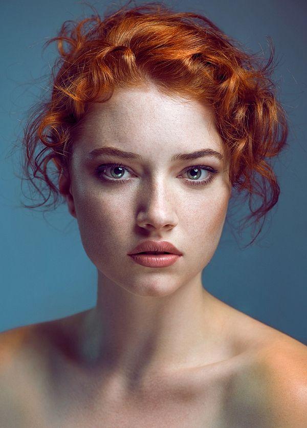 Amazing Portrait Pictures & Backgrounds
