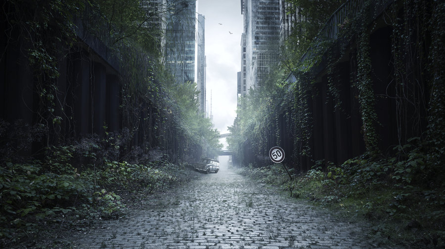 900x505 > Post Apocalyptic Wallpapers