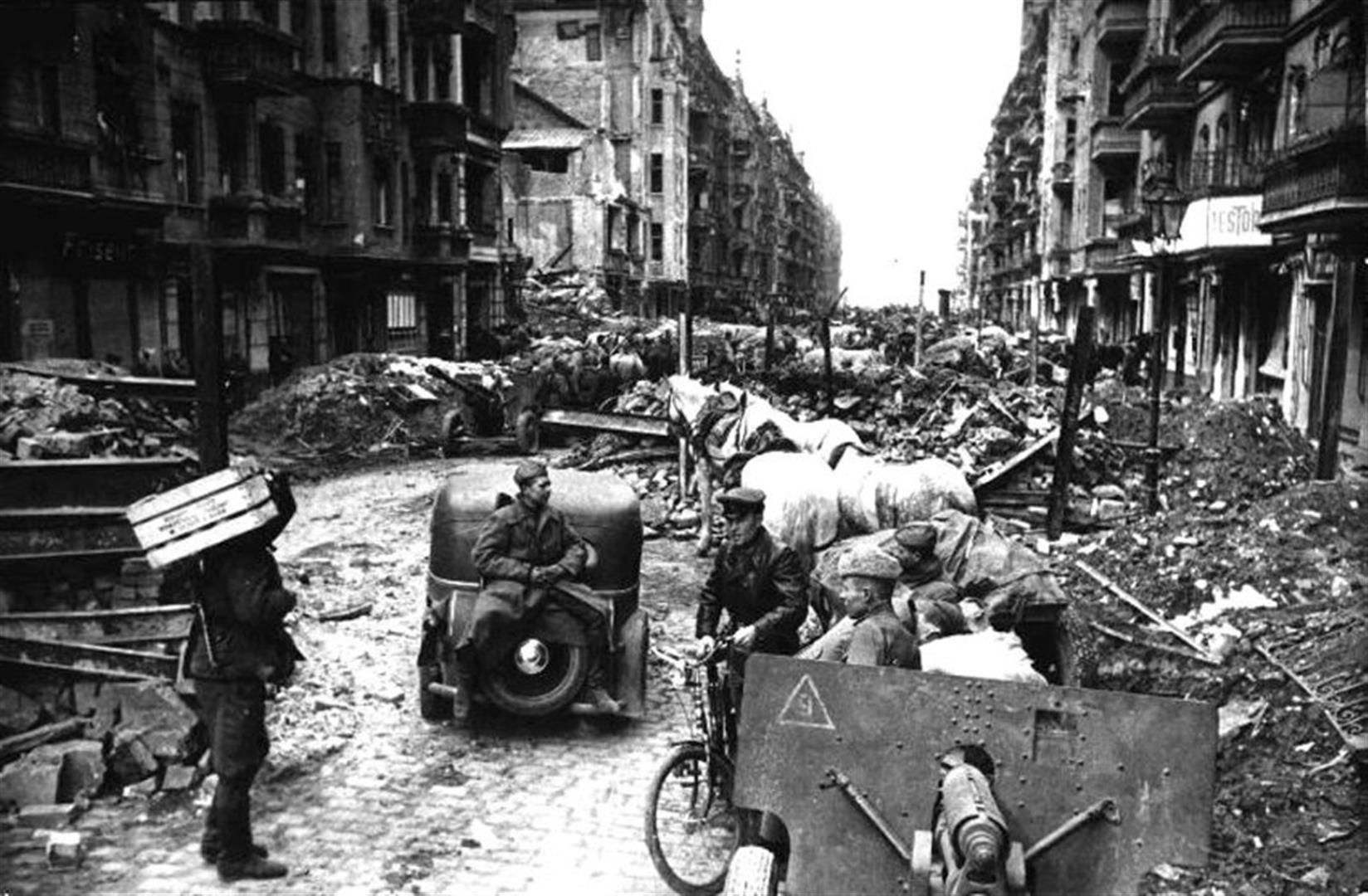 HQ Post War Wallpapers   File 248.97Kb