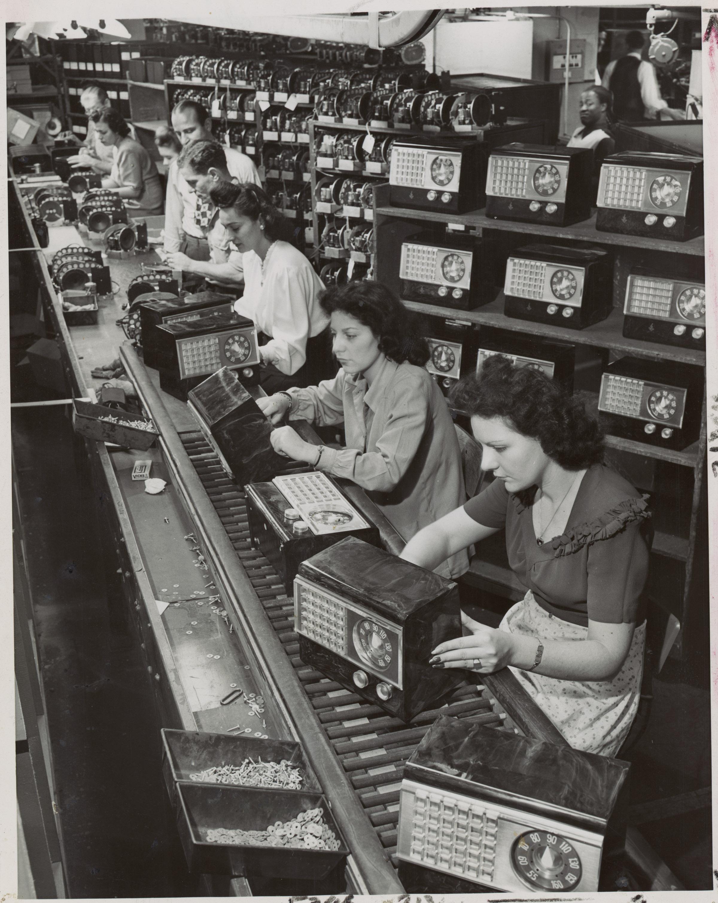 Nice Images Collection: Post War Desktop Wallpapers