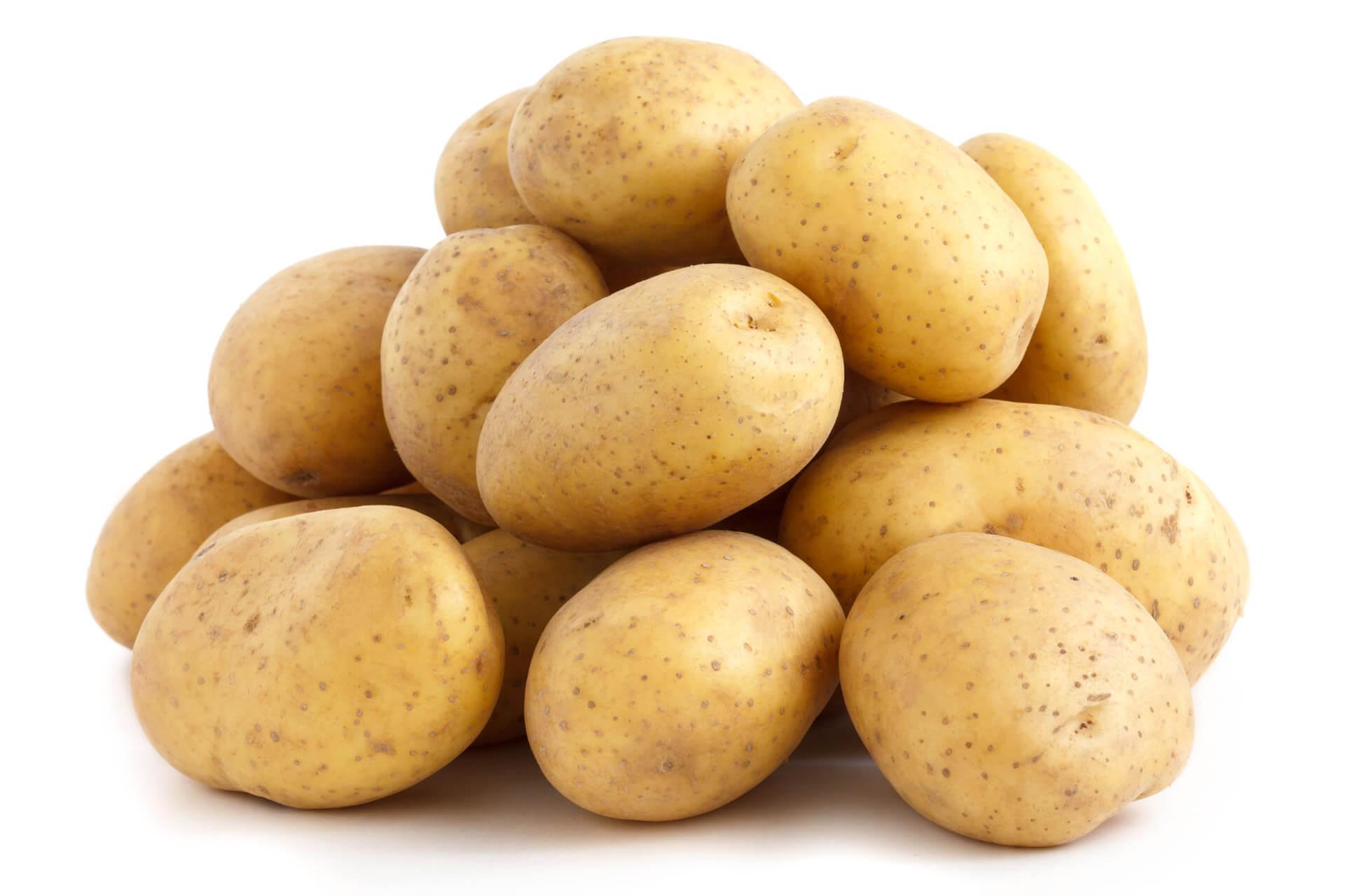 Potato Pics, Food Collection