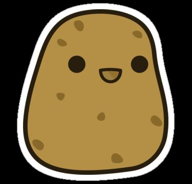 Amazing Potato Pictures & Backgrounds
