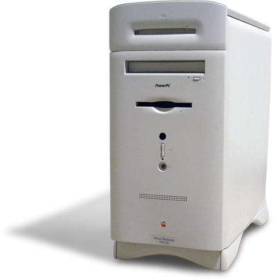 Power Macintosh High Quality Background on Wallpapers Vista