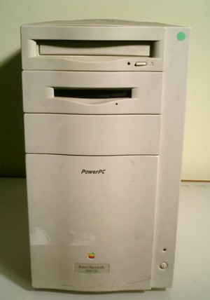 Power Macintosh Pics, Technology Collection