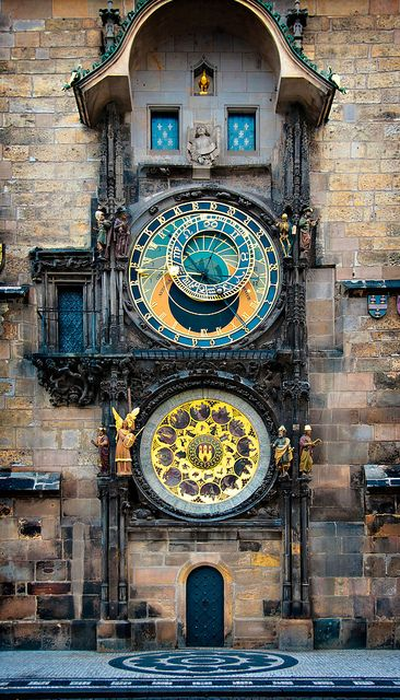 Prague Astronomical Clock Wallpapers Man Made Hq Prague Astronomical Clock Pictures 4k Wallpapers 2019