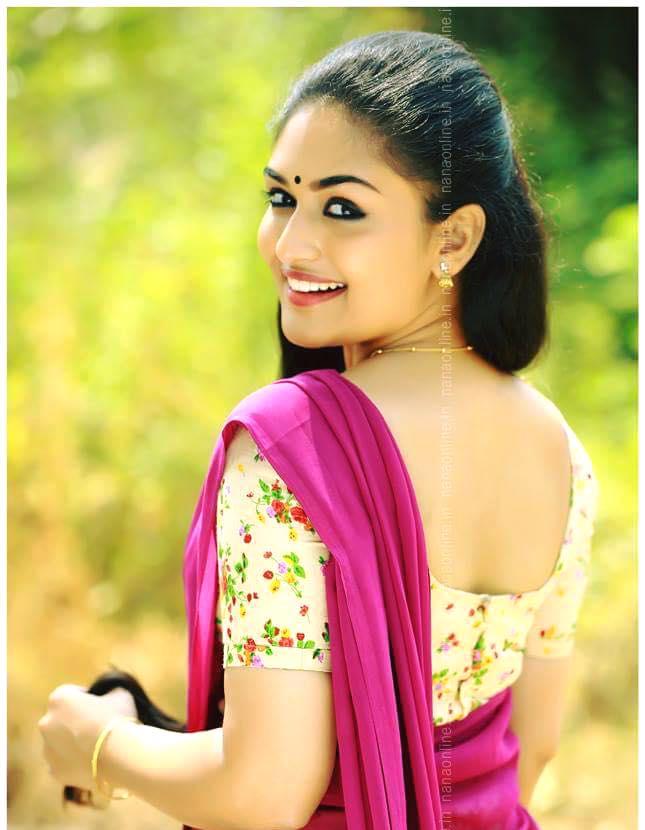 Prayaga Martin Pics, Women Collection