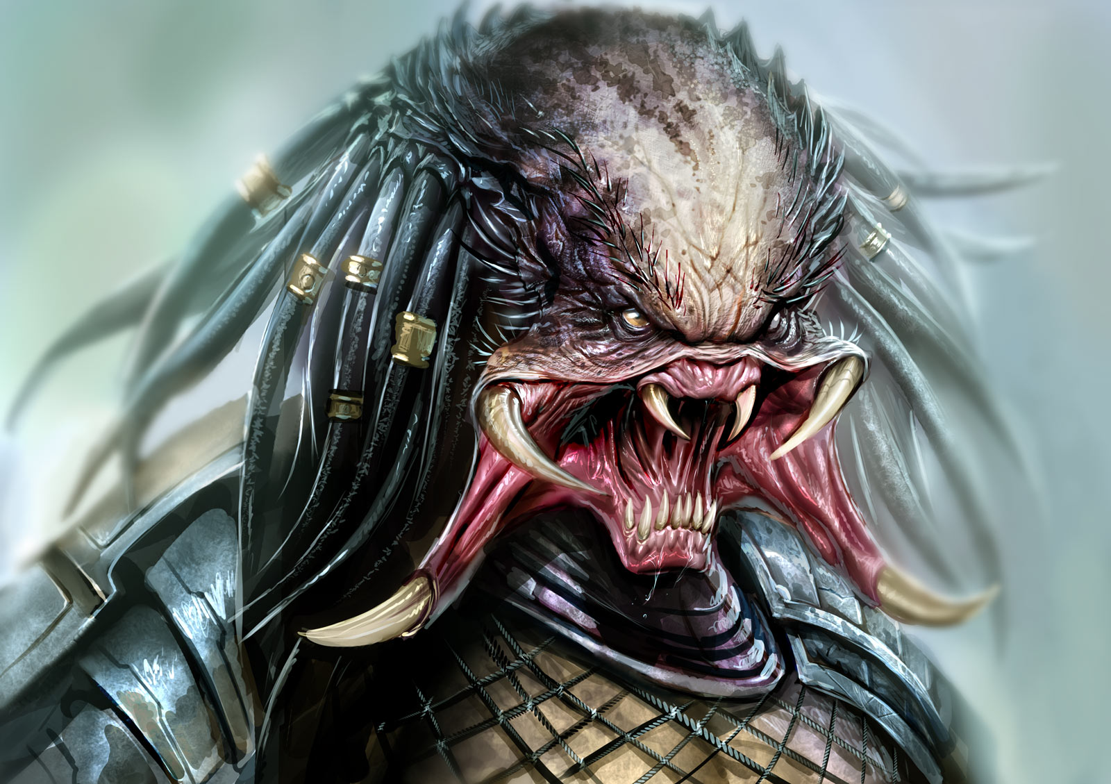 Amazing Predator Pictures & Backgrounds