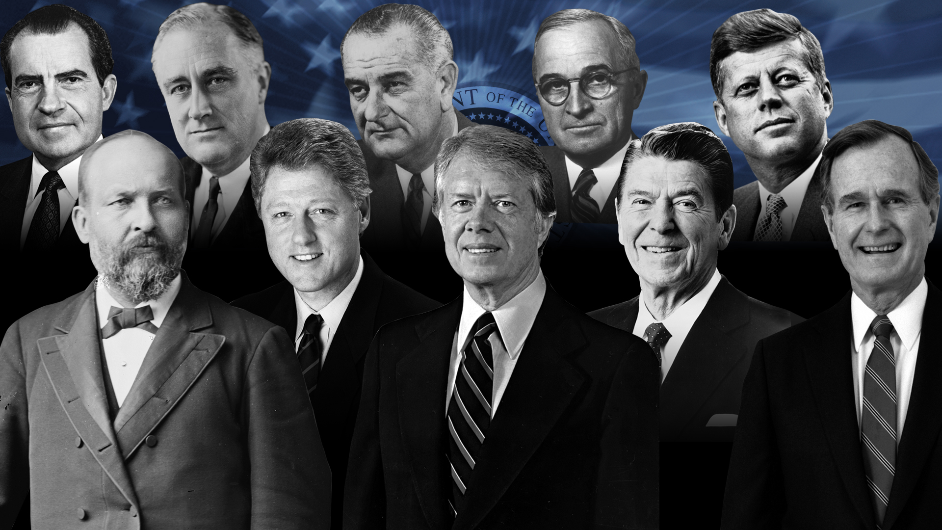 1920x1080 > Presidents Wallpapers