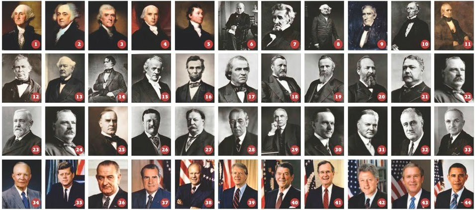 Nice wallpapers Presidents 955x423px