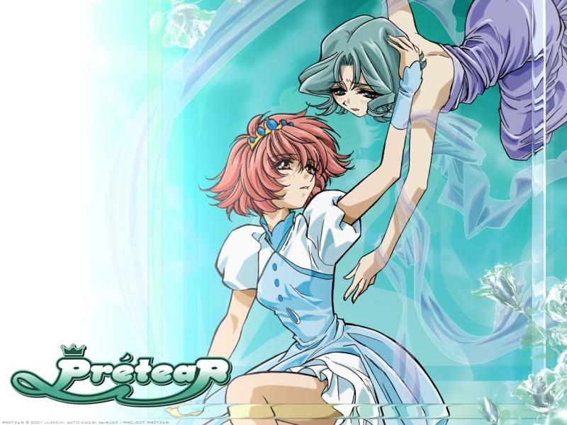 HD Quality Wallpaper | Collection: Anime, 800x600 Pretear
