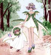 Pretear Pics, Anime Collection