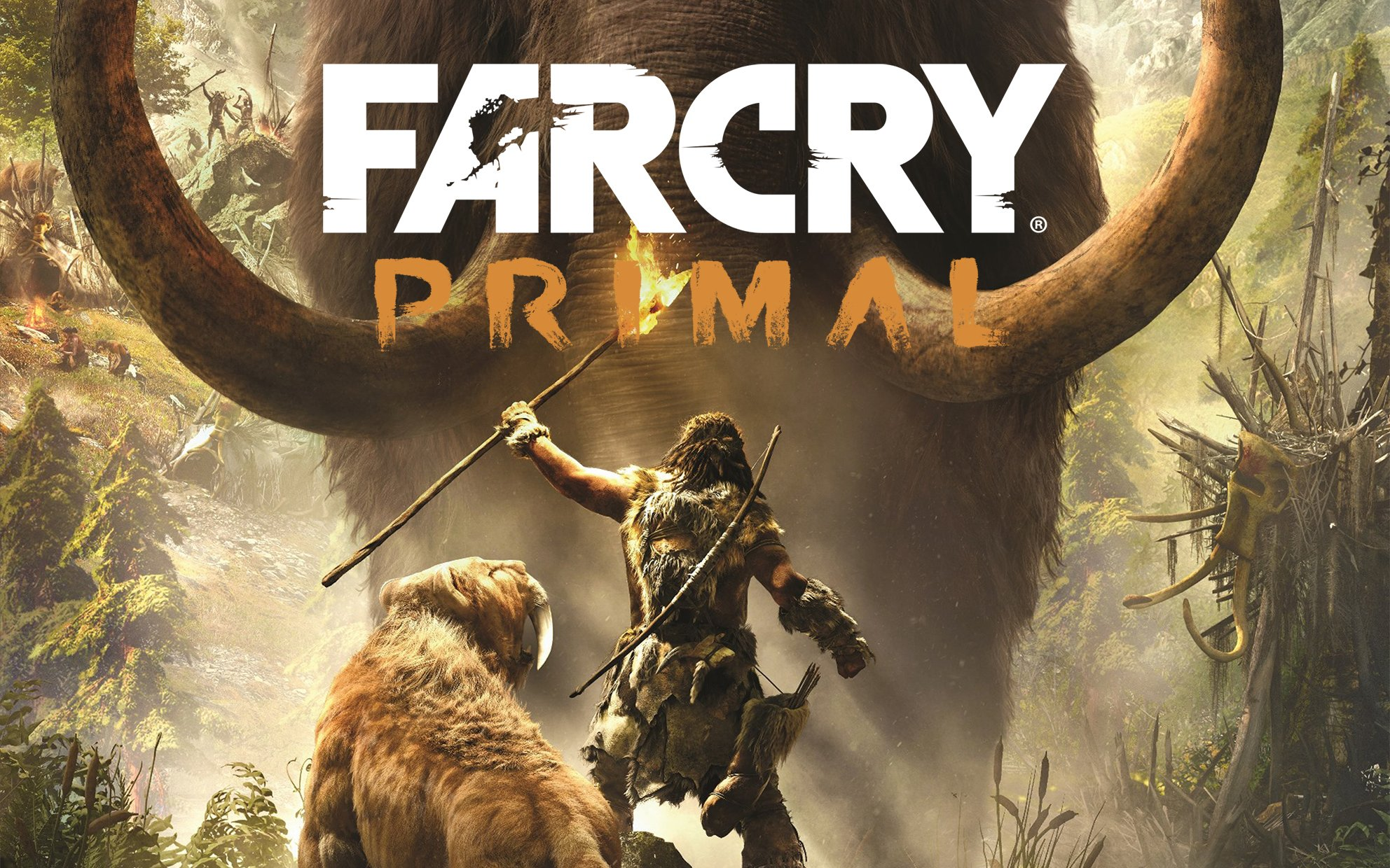 Primal Wallpapers Video Game Hq Primal Pictures 4k Wallpapers 2019