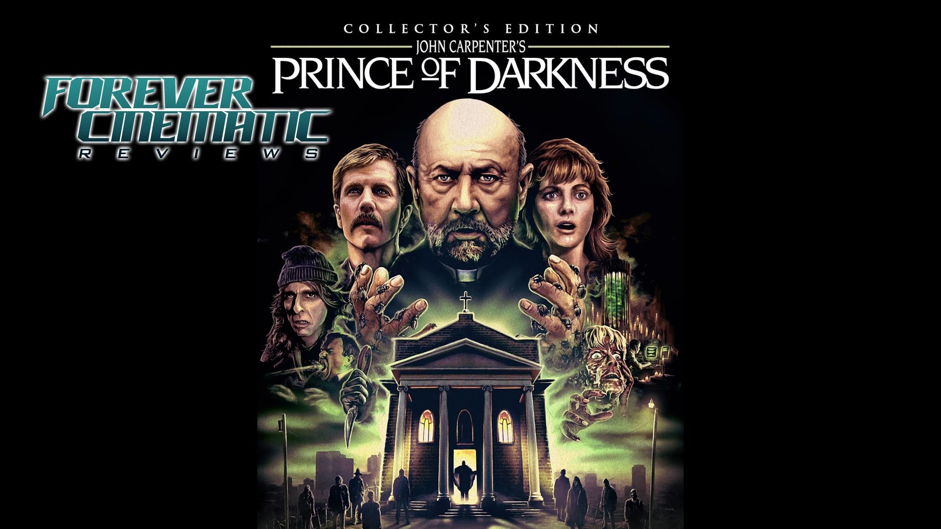 Prince Of Darkness Wallpapers Movie Hq Prince Of Darkness