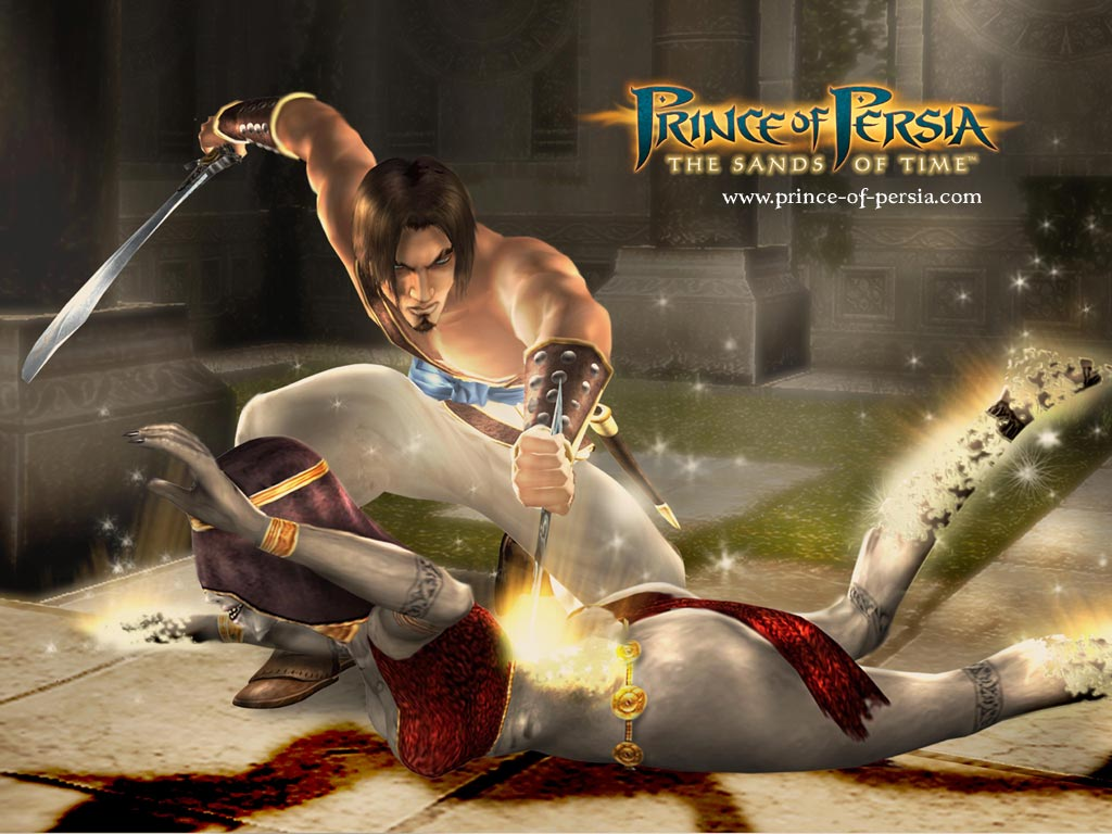 Prince Of Persia The Sands Of Time Wallpapers Movie Hq Prince