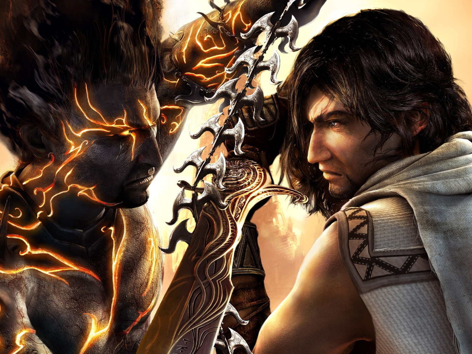 Prince Of Persia The Sands Of Time Wallpapers Movie Hq Prince Of Persia The Sands Of Time Pictures 4k