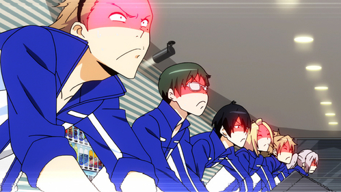 Prince Of Stride Alternative Backgrounds, Compatible - PC, Mobile, Gadgets| 499x281 px