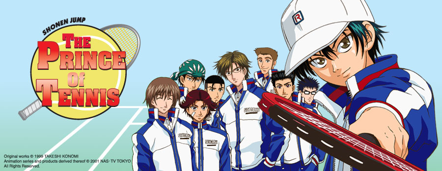 Prince Of Tennis High Quality Background on Wallpapers Vista