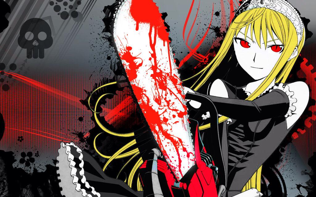 HD Quality Wallpaper | Collection: Anime, 1024x640 Princess Resurrection