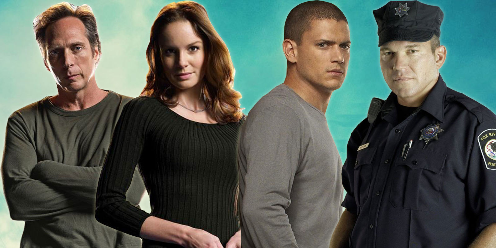 Prison Break Wallpapers Tv Show Hq Prison Break Pictures