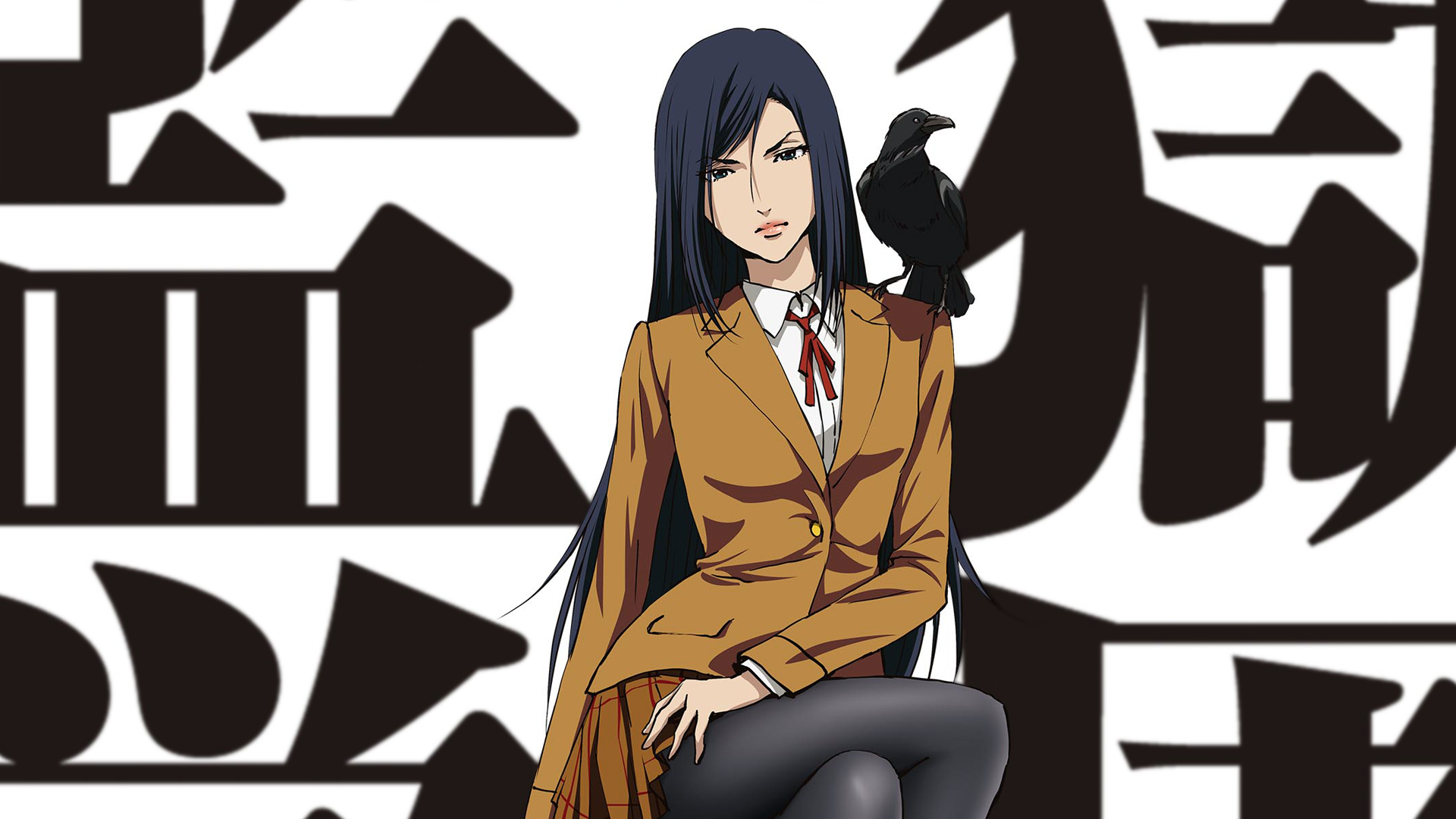 Prison School High Quality Background on Wallpapers Vista
