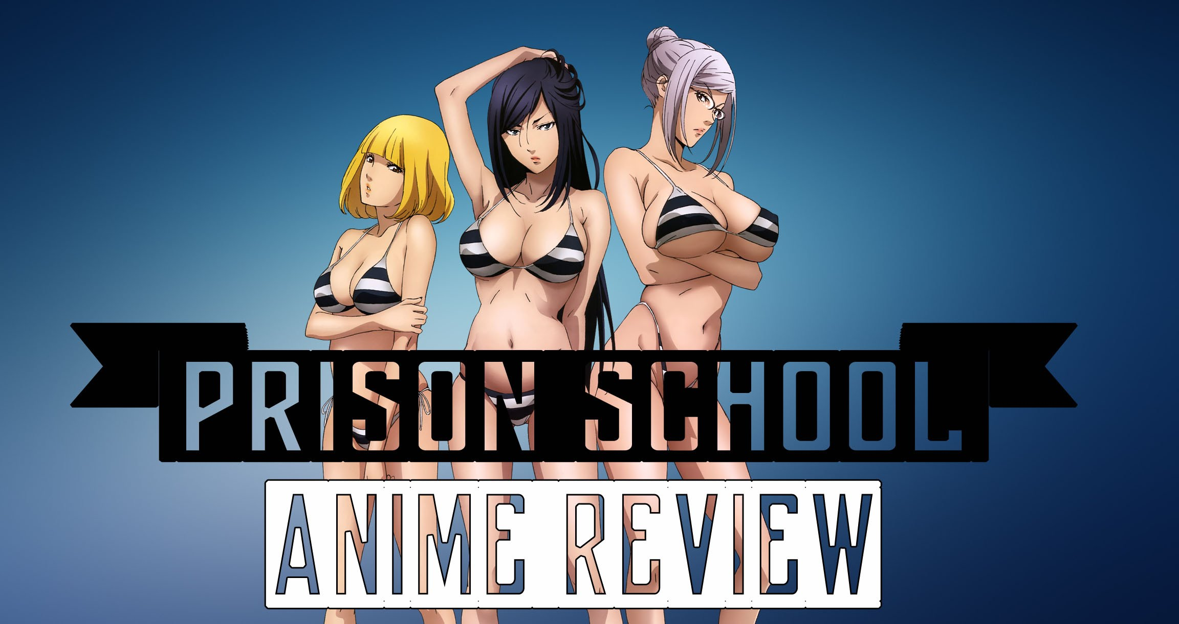 Nice Images Collection: Prison School Desktop Wallpapers