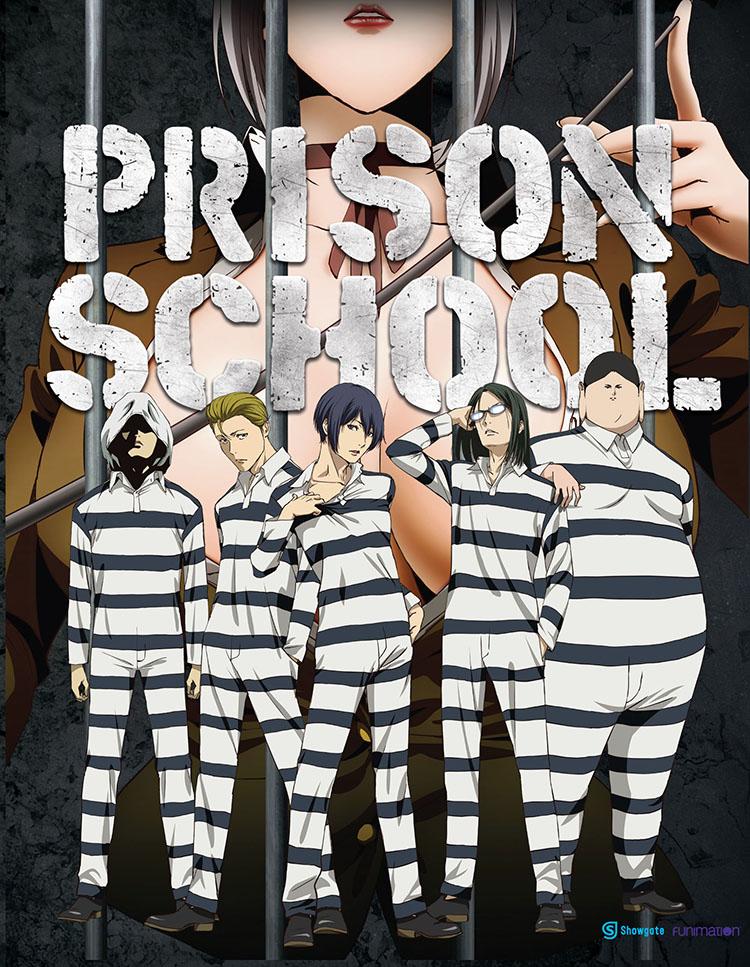 Prison School Backgrounds, Compatible - PC, Mobile, Gadgets| 750x967 px