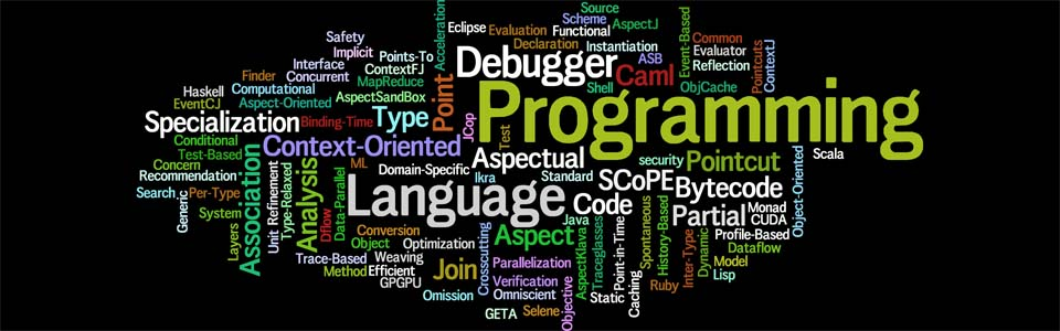 Images of Programming | 960x300