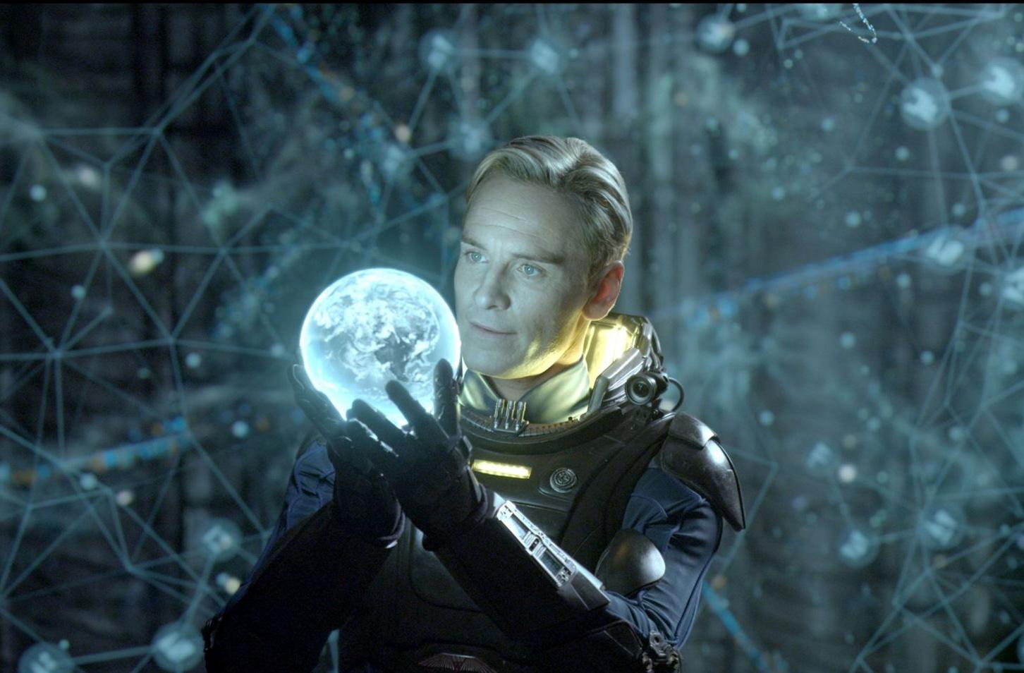 HD Quality Wallpaper | Collection: Movie, 1452x954 Prometheus