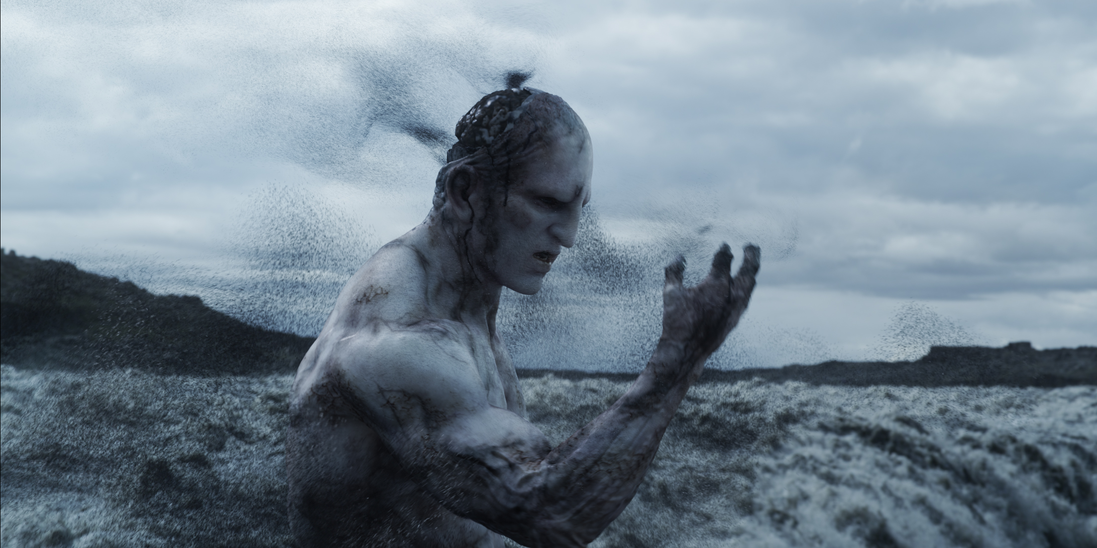 HD Quality Wallpaper | Collection: Movie, 2184x1092 Prometheus