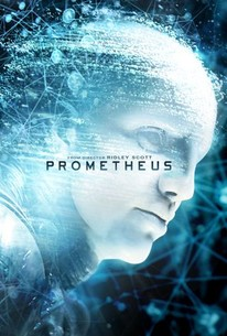 HD Quality Wallpaper | Collection: Movie, 206x305 Prometheus