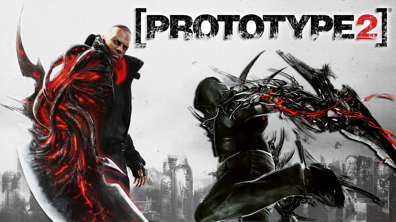 Prototype Wallpapers Video Game Hq Prototype Pictures 4k Wallpapers