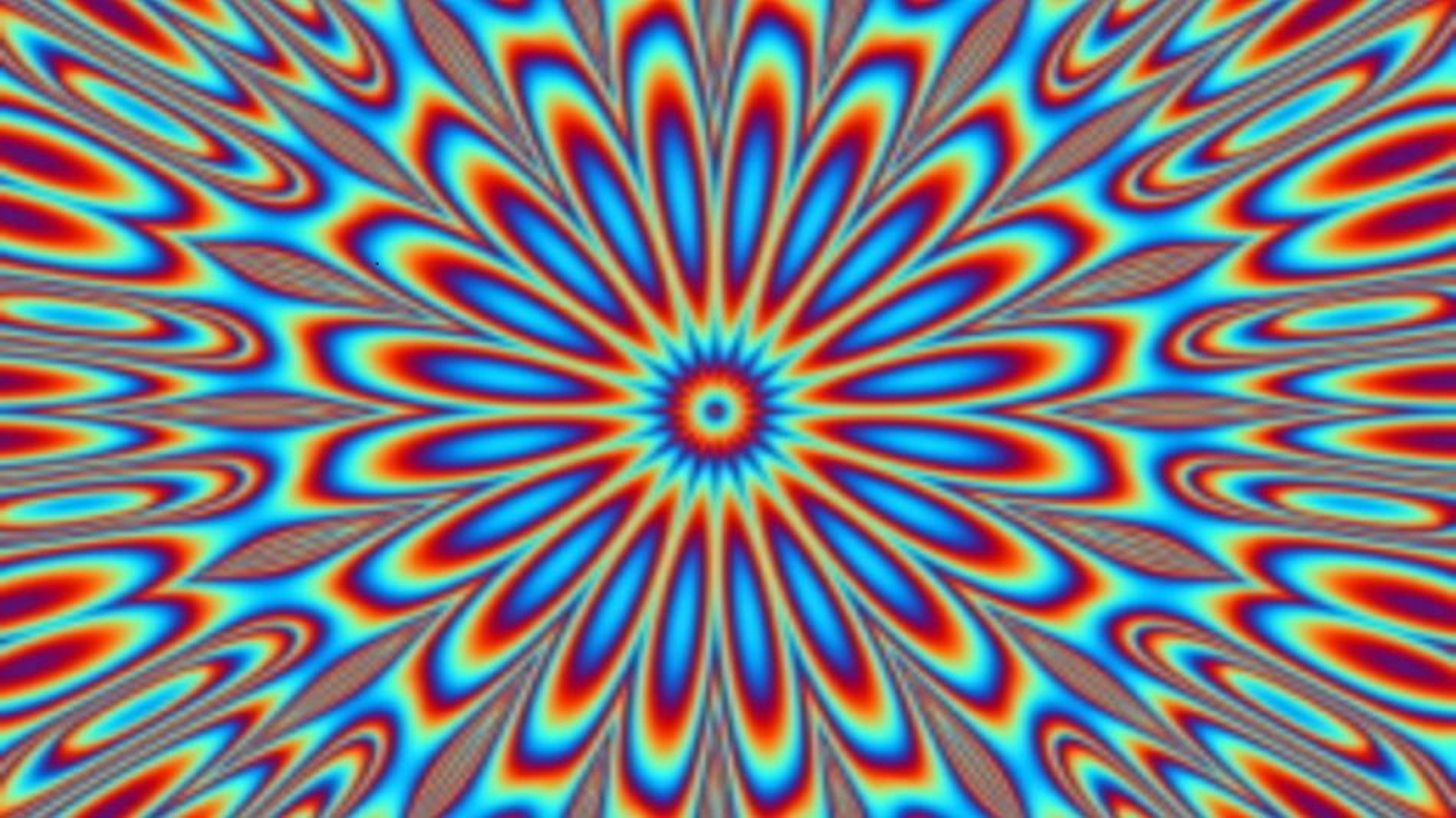 HD Quality Wallpaper | Collection: Artistic, 9900x5564 Psychedelic