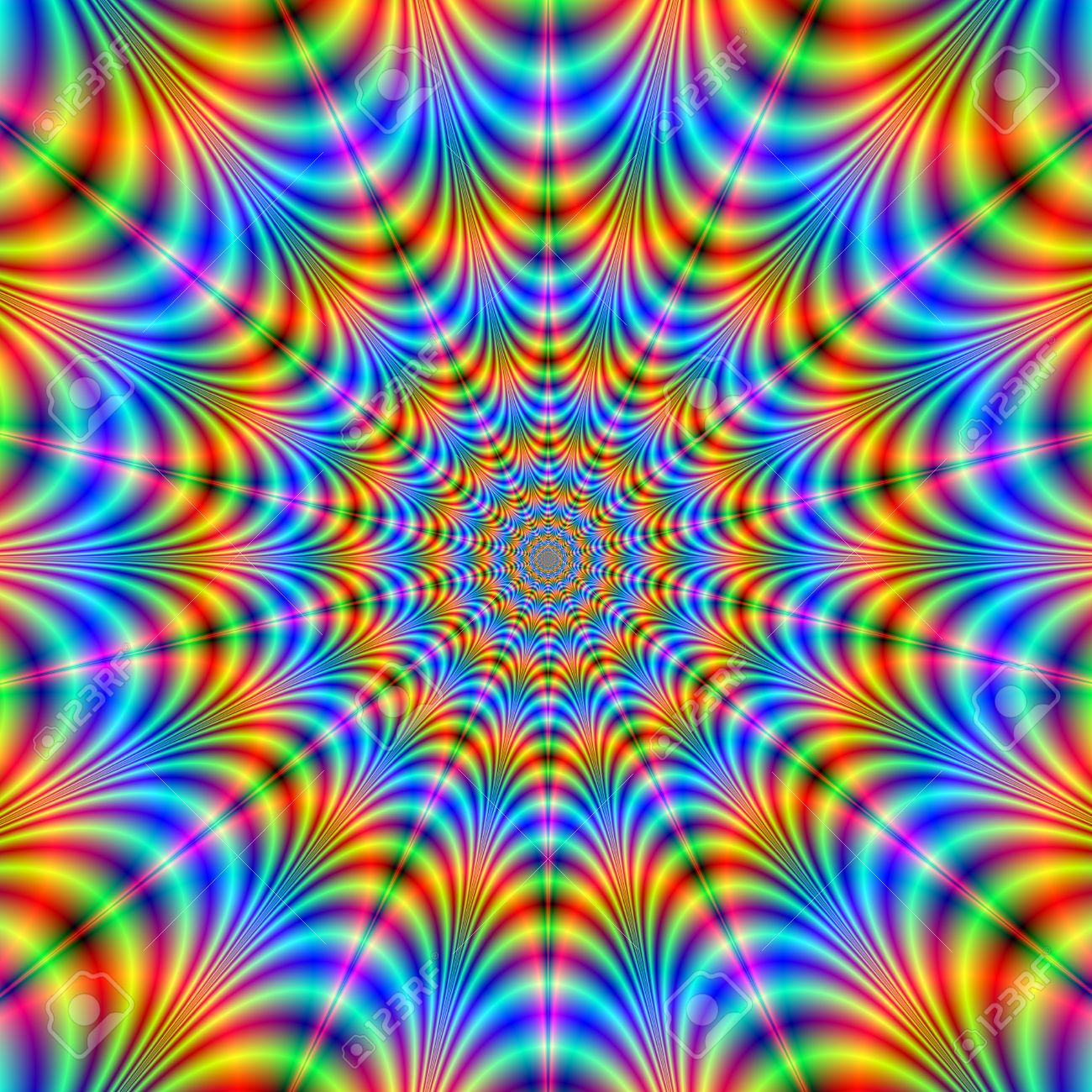 HQ Psychedelic Wallpapers | File 342.5Kb