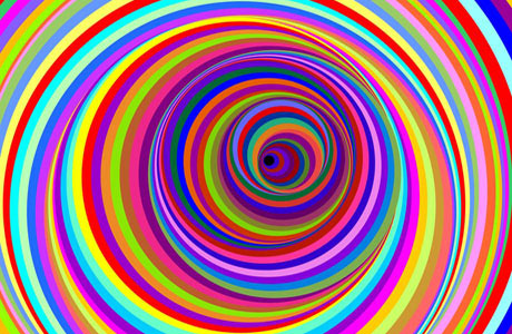 High Resolution Wallpaper | Psychedelic 460x300 px