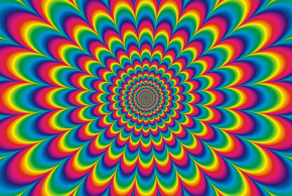 Amazing Psychedelic Pictures & Backgrounds