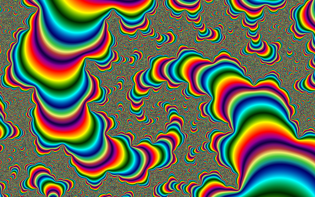 Psychedelic #20