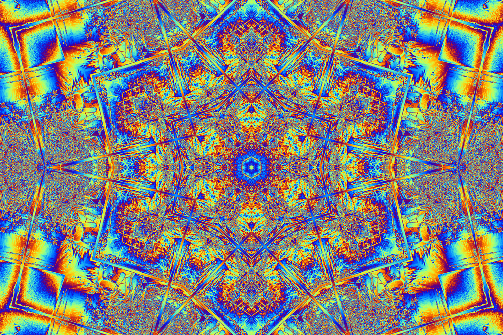 Psychedelic Backgrounds on Wallpapers Vista