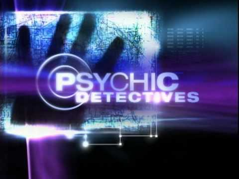 Psychic Detective Backgrounds on Wallpapers Vista