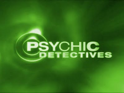 Images of Psychic Detective   400x300
