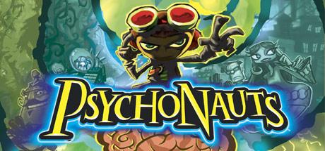 Amazing Psychonauts Pictures & Backgrounds