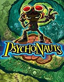 Psychonauts #14