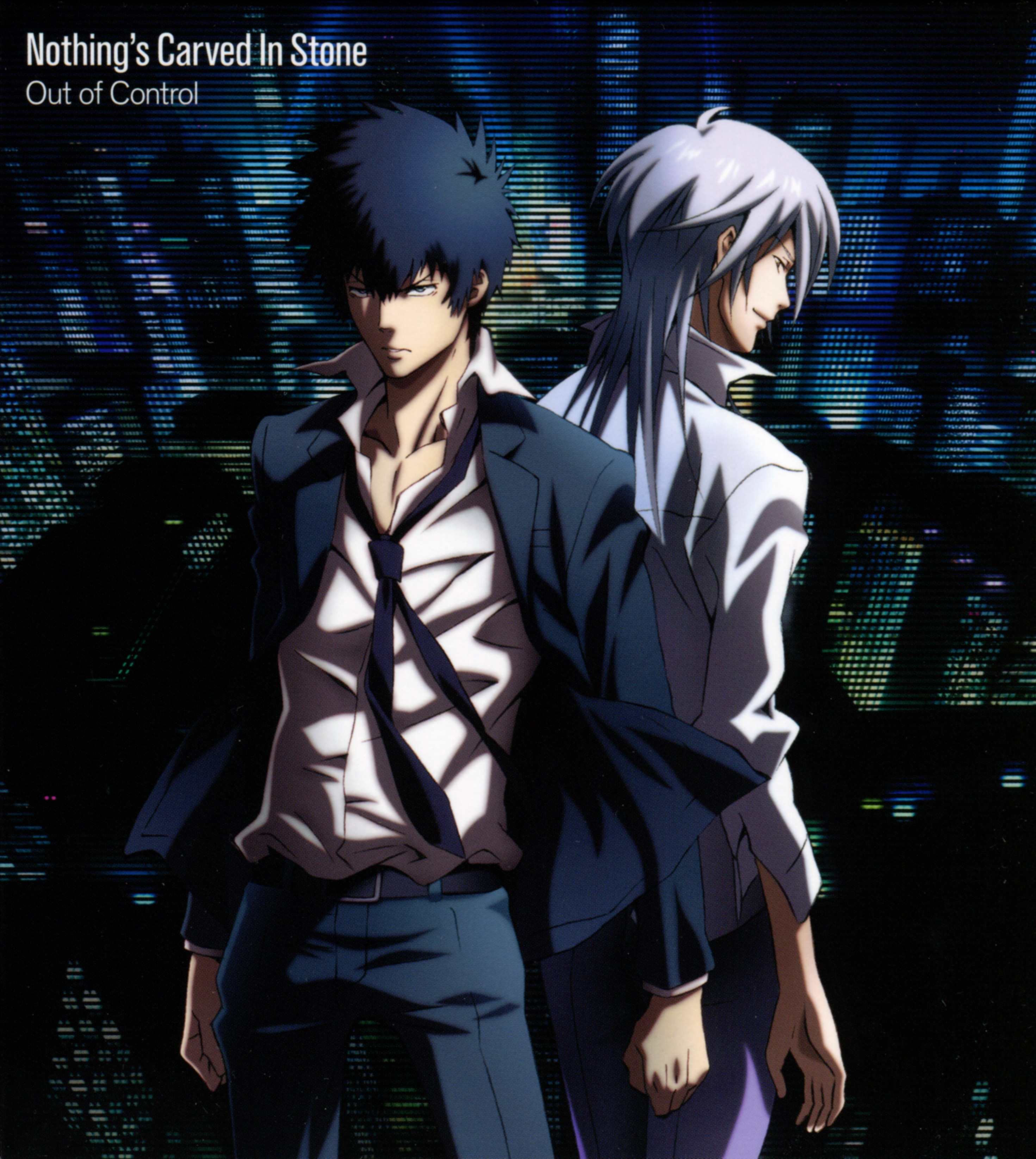 2941x3290 > Psycho-Pass Wallpapers