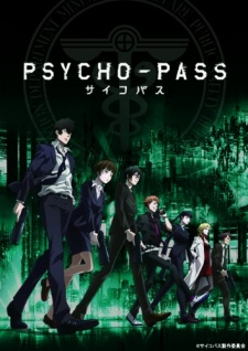 Psycho-Pass Backgrounds on Wallpapers Vista
