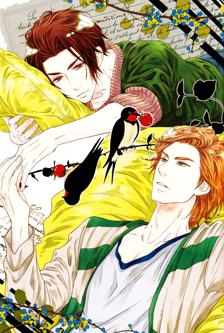 Puchitto Hajiketa Pics, Anime Collection