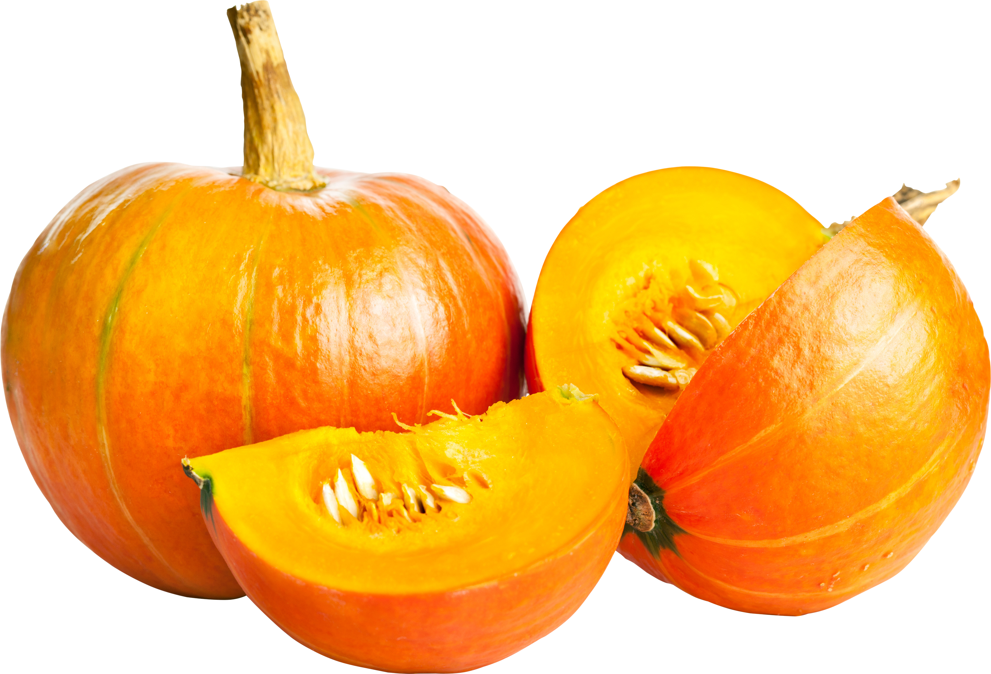 HD Quality Wallpaper | Collection: Food, 3288x2238 Pumpkin