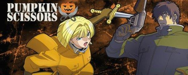 Pumpkin Scissors Pics, Anime Collection