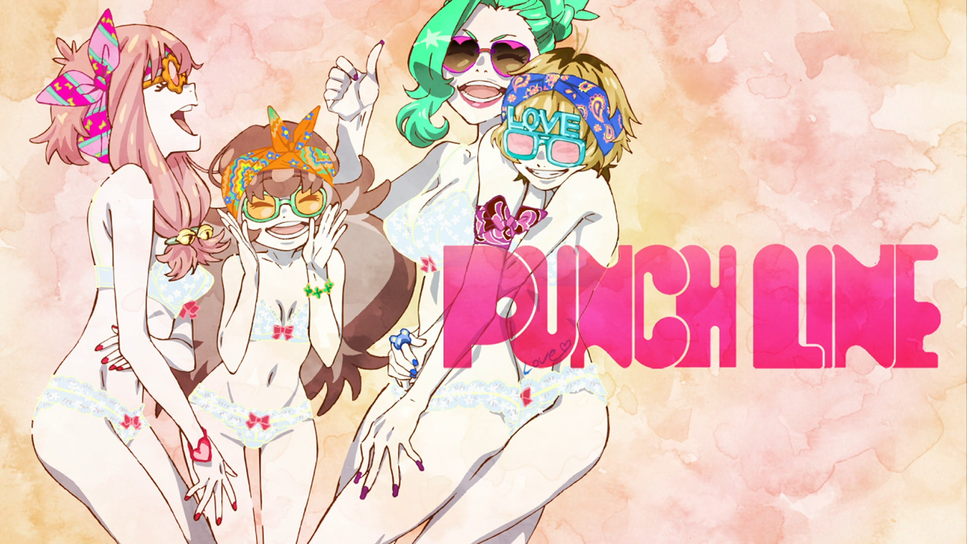1920x1080 > Punch Line Wallpapers