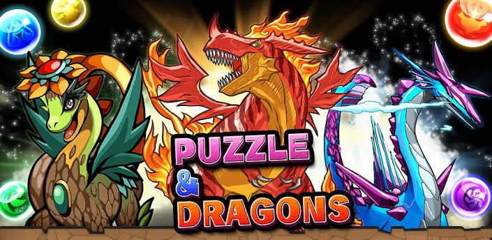 Puzzle & Dragons Pics, Anime Collection